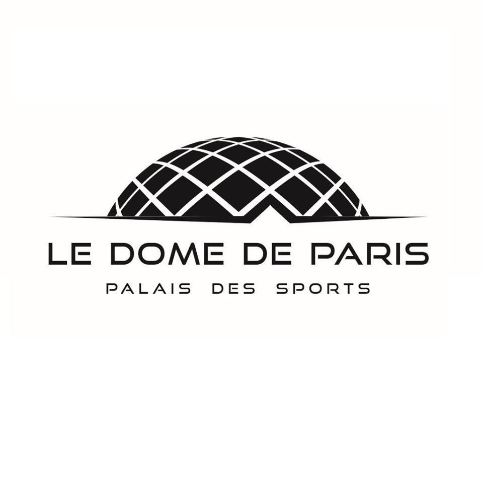 Palais des Sports - Dome de Paris
