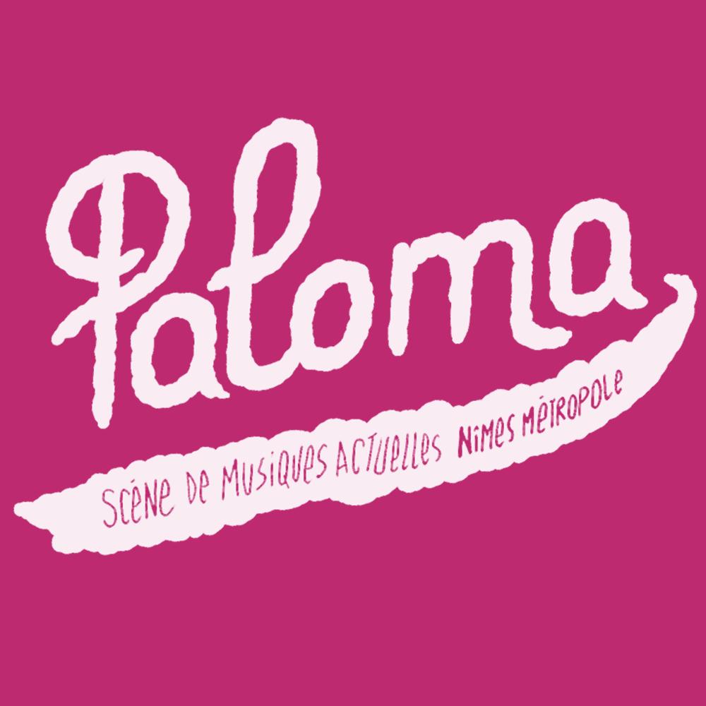 Billets Sleep (Paloma - Nimes)