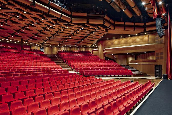 Billets A Spectacular Night Of Queen 2021 (Theatre du Leman - Geneve)