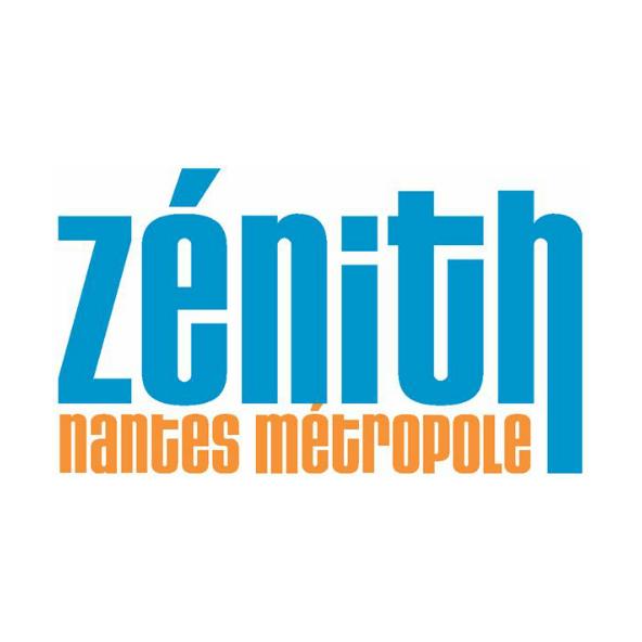 Zenith Nantes Tickets