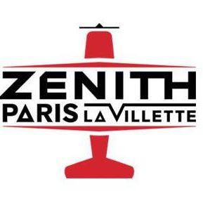 Zenith Paris Tickets